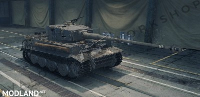 Avalon's Tiger I 'Jager' 1.5.1.0-0 [1.5.1.0], 4 photo